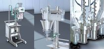 loss-in-weight feeder for granulates and powders (single screw) LSD, SD SN Maschinenbau GmbH