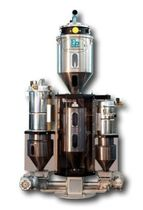 loss-in-weight feeder for powders and granulates 300 - 1500 kg/h | CWS2023 series ENGIN PLAST