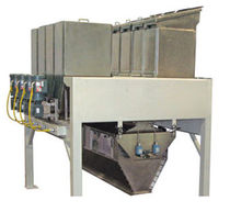 loss-in-weight feeder for powders and granulates  Intersystems