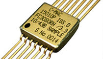 low drop-out (LDO) voltage regulator  C-MAC Microtechnology
