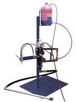 low emission two-component gelcoat dispensing unit 4 - 8 lbs/min (1.8 - 3.5 kg/min) | Quickshot Magnum Venus