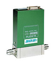 low flow thermal mass flow-meter M330B MKS Instruments