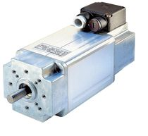 low inertia DC brushless electric servo motor  Dunkermotoren GmbH