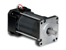 low inertia DC brushless electric servo motor BNL 2300 Cleveland Motion Controls