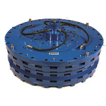 low inertia pneumatic multi-disc clutch and brake for marine application  Wichita Clutch