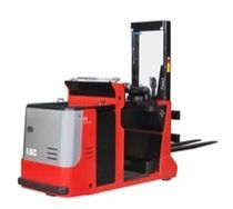 low level counterbalanced order picker max. 1 200 kg, max. 1470 mm | C 12 PF LOC