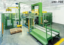low level infeed depalletizer UNI 700 Unimac-Gherri S.r.l.