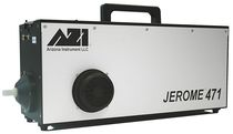 low level mercury (Hg) vapor analyzer  Arizona instruments