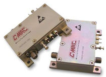 low-noise amplifier module  C-MAC Microtechnology