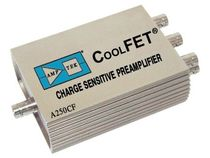 low noise charge sensitive pre-amplifier 670 eV FWHM | CoolFET® Amptek Inc.