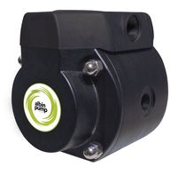 low-noise diaphragm pump  Albin Pump AB