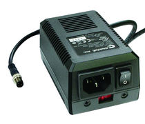 low noise external AC/DC power supply: voltage rectifier 6 W, ± 12 V |  GlobTek