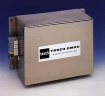 low-pass harmonic filter 250 - 440 VAC, 16 - 200 A | A11x47 series  Tesch