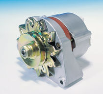 low power three-phase synchronous alternator 14 - 28 V, 18 - 35 A | AAG Letrika