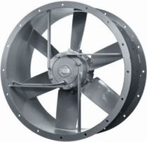 low pressure axial fan 0.15 - 9.70 m³/s | AR series Systemair