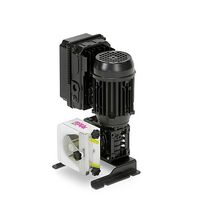 low pressure peristaltic pump 1 - 84 l/h, max. 2 bar |  APY series AxFlow
