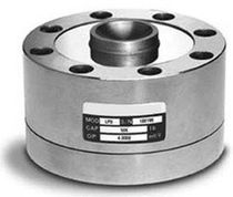 low profile compression load cell 5 000 - 100 000 lb. | RAL 1 Loadstar Sensors