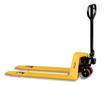 low profile hand pallet truck 1 000 - 2 000 kg | HPL/HPM series HU-LIFT