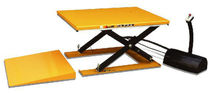 low profile lift table 1 000 - 2 000 kg | HY Series HU-LIFT