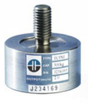 low profile load button load cell 50 - 500 kg | RSB3 Loadstar Sensors