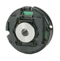 low-profile optical incremental rotary encoder R50i RENCO ENCODERS