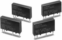 low profile solid state relay for PCB 1 - 2 A | G3MC OMRON Electronics