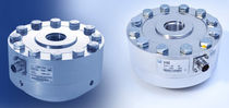 low profile tension/compression load cell max. 500 kN | U10M / U10S HBM