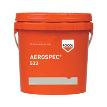 low temperature silicone grease AEROSPEC® 533 ROCOL