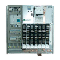 low voltage distribution panel 400 - 630 V, 1 600 A | D103 Driescher