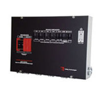low voltage distribution panel LAC1 series Carling Technologies