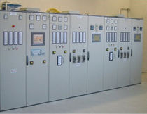low voltage distribution switchgear  S.I.C.E.S
