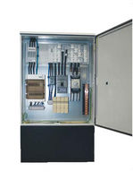 low voltage distribution switchgear max. 1 600 A LUCY lighting