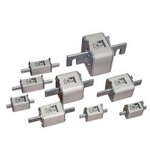 low-voltage fuse 500 V | NH series NIKDIM