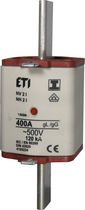 low voltage NH fuse 120 kA, 400 - 1 000 V | KOMBI series ETI