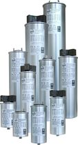 low-voltage power-factor correction capacitor 400 - 525 V | LKT-DB series FRAKO