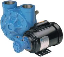 lubrication gear pump 500 psi | L series Tuthill