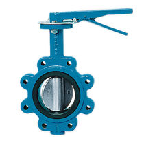 lug butterfly valve 2&quot; - 24&quot;, 200 psi | BF-03 Watts Water Technologies