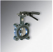 lug butterfly valve 2 1/2&quot; - 4&quot; Viega GmbH &amp; Co. KG
