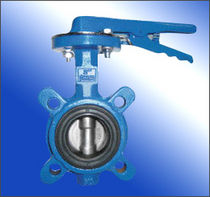 lug butterfly valve 2&quot; - 24&quot; | SBL-01 BUENO TECHNOLOGY CO.,LTD