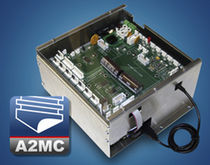 machine control system A2MC AXYZ Automation