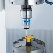 machine tool 3D touch probe  NIKKEN KOSAKUSHO WORKS LIMITED
