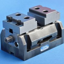 machine tool vise 18 000 - 370 000, 30 - 150 mm | MZS series OMIL