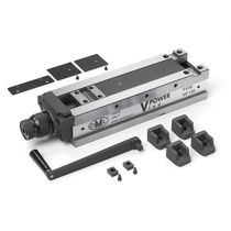 machine tool vise Vise POWER OML