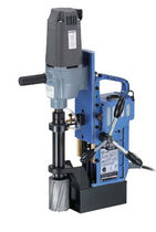 magnetic base drilling machine max. 650 rpm | AO-5575 Nitto Kohki Deutschland