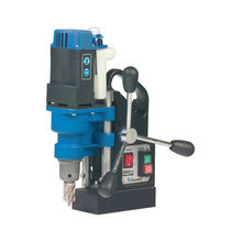 magnetic base drilling machine max. &oslash; 35 mm | SCANTOOL COMPACT 35 Scantool Group