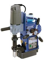 magnetic base drilling machine max. 950 rpm | WA-3500 Nitto Kohki Deutschland