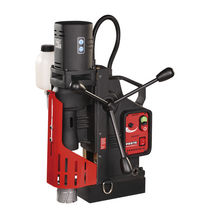 magnetic base drilling machine PRO-76 Promotech