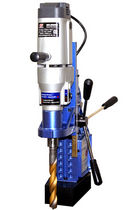 magnetic base drilling machine ø 60 mm, 750 rpm | WS-6025MT Miyanach Ind. Co., Ltd.