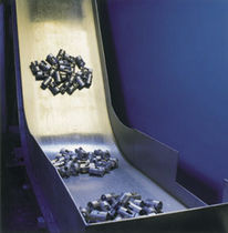magnetic chip conveyor  ERIEZ