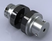magnetic coupling max. 0.1 Nm |Type MXC OEP Couplings